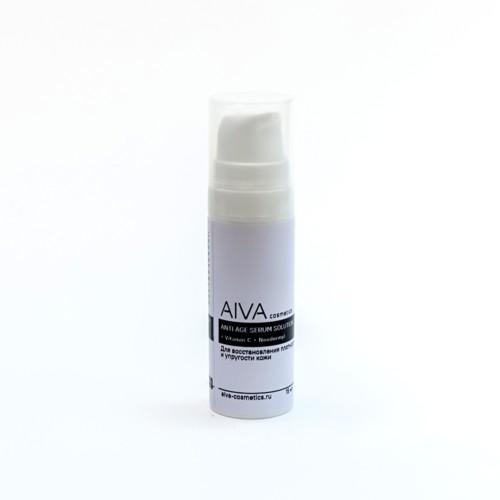 AIVA COSMETICS EDELWEISS | Сыворотка для коррекции морщин