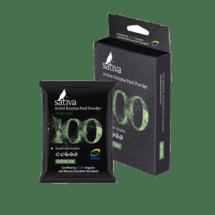 Sativa №100 Активный энзимный пилинг 5г