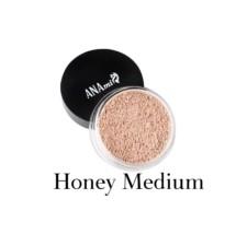 Пудра Honey medium сатиновая