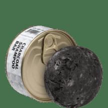 Laboratorium Твердый шампунь с углем
