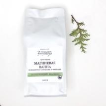 zaharova МАГНИЕВАЯ ВАННА Волнующий жасмин, 1100 гр