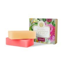 """Набор парфюмированного мыла Blooming bouquet """"Цветочный букет"""" Savon parfumé"""