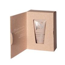 JURASSIC SPA - Натуральный тональный крем для жирной кожи, светло-бежевый, 50 мл