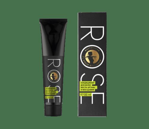 Мастерская ОМ Rose кондиционер для волос 120мл