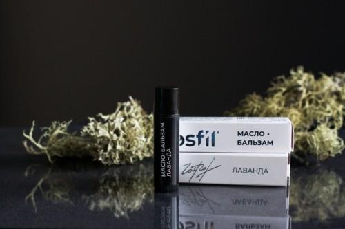 ESFIL Масло-бальзам Лаванда 6 мл