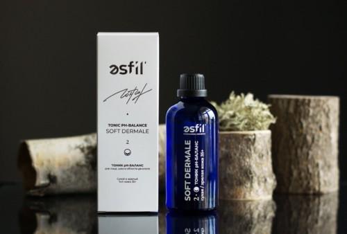 ESFIL Тоник pH-баланс Soft dermale 100 мл
